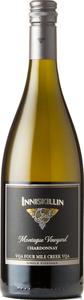 Inniskillin Niagara Estate Chardonnay Montague Vineyard 2017, Four Mile Creek Bottle