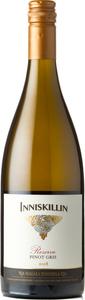 Inniskillin Reserve Pinot Gris 2018, VQA Niagara Peninsula Bottle