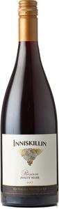 Inniskillin Reserve Series Pinot Noir 2017, Niagara On The Lake Bottle