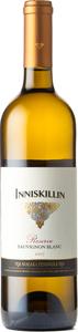 Inniskillin Reserve Series Sauvignon Blanc 2017, VQA Niagara Peninsula Bottle