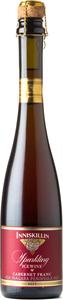 Inniskillin Sparkling Cabernet Franc Icewine 2017, VQA Niagara Peninsula (375ml) Bottle
