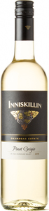 Inniskillin Okanagan Pinot Grigio 2018, BC VQA Okanagan Valley Bottle