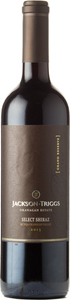 Jackson Triggs Okanagan Grand Reserve Select Shiraz 2015, Okanagan Valley Bottle