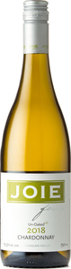 Joiefarm Un Oaked Chardonnay 2018, Okanagan Valley Bottle