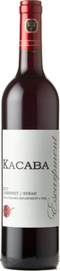 Kacaba Cabernet Syrah 2017, VQA Niagara Escarpment Bottle