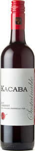 Kacaba Select Series Cabernet 2017, Niagara Peninsula Bottle