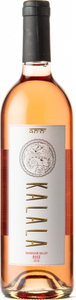 Kalala Organic Estate Winery Rosé 2018, Okanagan Valley Bottle