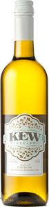 Kew Fume Blanc 2015, Niagara Peninsula Bottle
