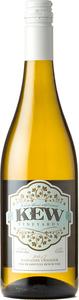 Kew Marsanne Viognier 2017, Beamsville Bench Bottle