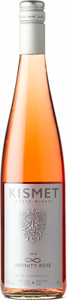 Kismet Infinity Rosé 2018, Okanagan Valley Bottle