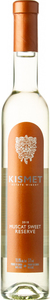 Kismet Muscat Sweet Reserve 2018, Okanagan Valley Bottle