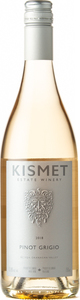Kismet Pinot Grigio 2018, Okanagan Valley Bottle