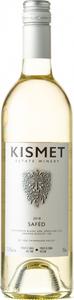 Kismet Safed 2018, Okanagan Valley Bottle