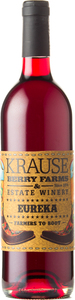 Krause Berry Farms Eureka, Fraser Valley Bottle