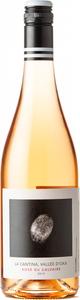 La Cantina Vallee D'oka Rosé Du Calvaire 2018 Bottle