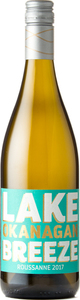 Lake Breeze Roussanne 2017, BC VQA Okanagan Valley Bottle