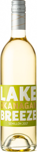 Lake Breeze Semillon 2017, BC VQA Okanagan Valley Bottle
