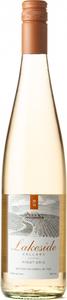 Lakeside Cellars Pinot Gris 2018 Bottle