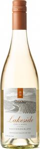Lakeside Cellars Sauvignon Blanc 2018, Okanagan Valley Bottle