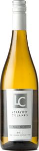 Lakeview Cellars Fumé Blanc 2017, Niagara Peninsula Bottle