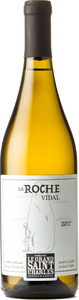 Le Grand Saint Charles Laroche Vidal 2017 Bottle