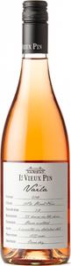 Le Vieux Pin Vaila Rosé 2018, Okanagan Valley Bottle
