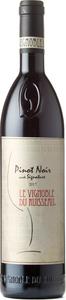Le Vignoble Du Ruisseau Pinot Noir Signature 2017 Bottle