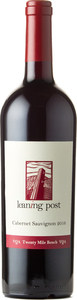 Leaning Post Cabernet Sauvignon 2016, Twenty Mile Bench Bottle