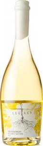 Legacy Chardonnay Willms Vineyard 2017, Four Mile Creek Bottle
