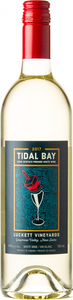 Luckett Vineyards Tidal Bay 2017 Bottle