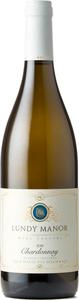 Lundy Manor Chardonnay Wismer Vineyards 2016, Twenty Mile Bench Bottle