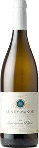 Lundy Manor Sauvignon Blanc Wismer Vineyards 2016, Twenty Mile Bench Bottle