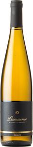 Lunessence Reserve Riesling 2017, Okanagan Valley Bottle
