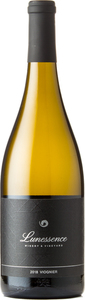 Lunessence Viognier 2018, Okanagan Valley Bottle