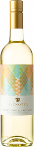 Magnotta Venture Series Sauvignon Blanc 2017, Niagara Peninsula Bottle