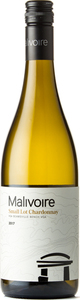 Malivoire Small Lot Chardonnay 2017, Beamsville Bench Bottle