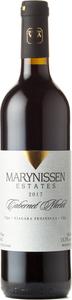 Marynissen Cabernet Merlot 2017, Niagara Peninsula Bottle