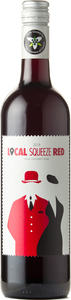 Megalomaniac Local Squeeze Red 2018 Bottle
