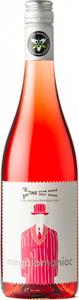 Megalomaniac Pink Slip Rosé 2018, VQA Niagara Peninsula, Ontario Bottle