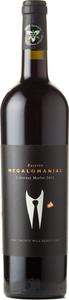 Megalomaniac Reserve Cabernet Merlot 2016, VQA Niagara Peninsula Bottle