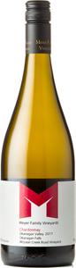 Meyer Chardonnay Mclean Creek Rd 2017, Okanagan Falls Bottle