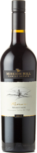 Mission Hill Reserve Meritage 2017, Okanagan Valley Bottle