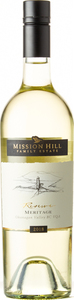 Mission Hill Reserve Meritage White 2018, Okanagan Valley Bottle