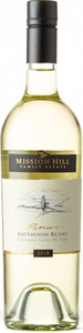 Mission Hill Reserve Sauvignon Blanc 2018, BC VQA Okanagan Valley Bottle