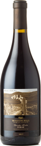 Mission Hill Terroir Border Vista Syrah 2017, Okanagan Valley Bottle