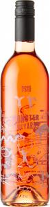 Monster Vineyards Rose 2018, BC VQA Okanagan Valley Bottle