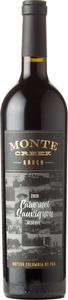 Monte Creek Ranch Cabernet Sauvignon Reserve 2016 Bottle