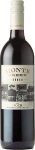 Monte Creek Ranch Foch 2017, BC VQA British Columbia Bottle