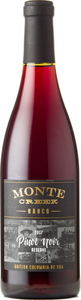 Monte Creek Ranch Pinot Noir Reserve 2017 Bottle