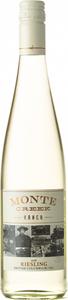 Monte Creek Ranch Riesling 2018 Bottle